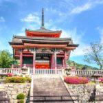 À l'assaut de Kyoto, l'ancienne capitale du Japon